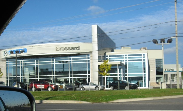 Car Dealer Brossard