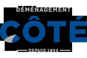 Déménagements Côté