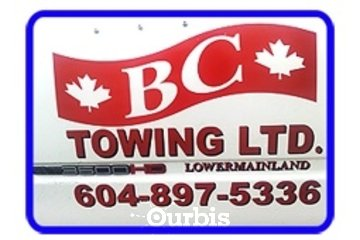 BC Towing Surrey
