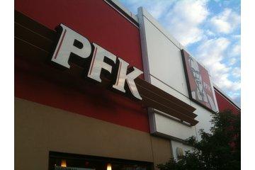 PFK / KFC à Montréal