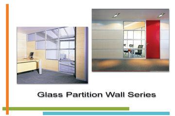 Techno Office Furnishings Ltd in Richmond: Glass Partitions