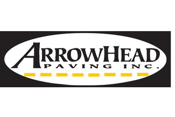 Arrowhead Paving Inc