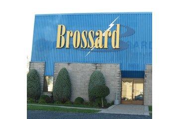 Entrepreneur Electriciens Pierre Brossard