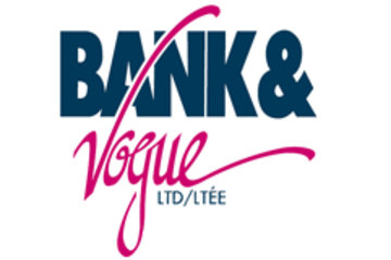 BANK & VOGUE