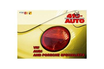 Four Ten Auto