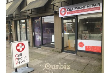 CPR Cell Phone Repair Vancouver - West Broadway