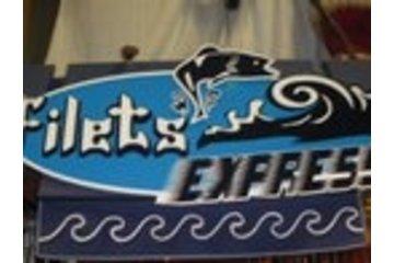 Poissonnerie Filets Express à Montréal