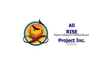All RISE Project Inc. à Regina: All RISE Project Inc.