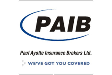 Paul Ayotte Insurance Broker Ltd