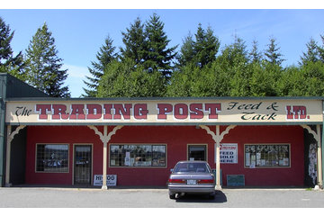 Trading Post Feed & Tack The