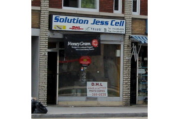 Jess Cell Solution