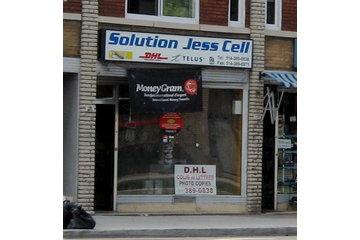 Jess Cell Solution à Montréal