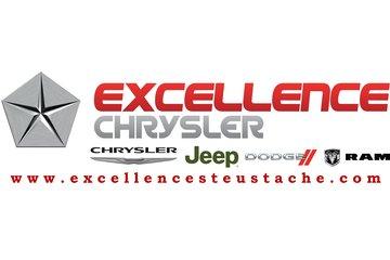 Excellence Chrysler St-Eustache