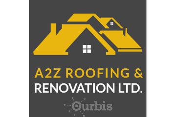 A2Z Roofing & Renovation Ltd.