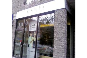 Camil Coloriste à Montréal