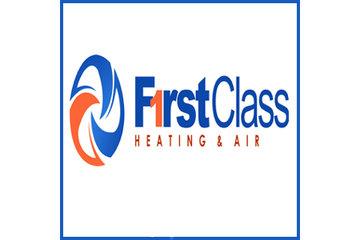 First Class Heating & Air