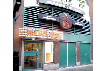 Sharx Pool Bar & Quilles à Montréal