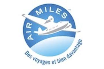 Cas Medic à Laval: Air Miles