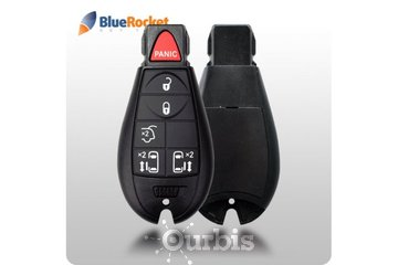 Express Car Key