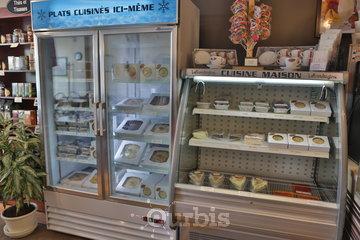 La Boulangere in Saint-Hyacinthe: Plats cuisinés pour emporter
