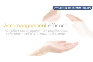 ACCOMPAGNEMENT EFFICACE