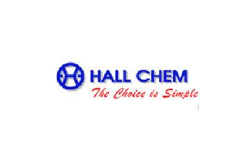 Hall-Chem Mfg Inc à Boucherville: Hall-Chem Mfg Inc
