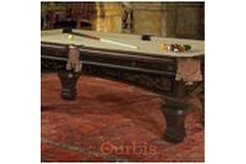 Hallmark Billiards & Barstools
