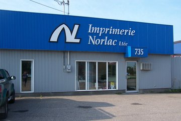 Imprimerie Norlac Ltee