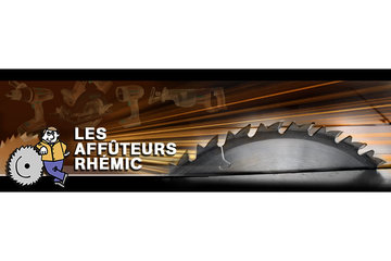 Les Affuteurs Rhemic Inc