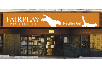 Fairplay Stores Limited