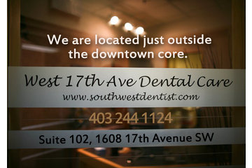West 17th Ave Dental Care