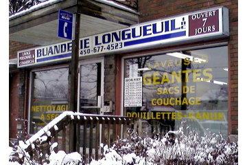 Buanderie Longueuil Inc à Longueuil