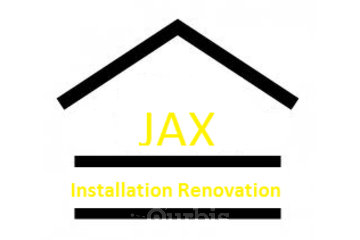 JAX Installation Renovation
