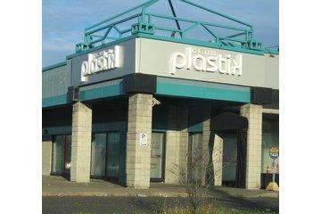 Club Plastik à Brossard