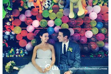 Catherine Dumontet Photographe à Montréal: mariage