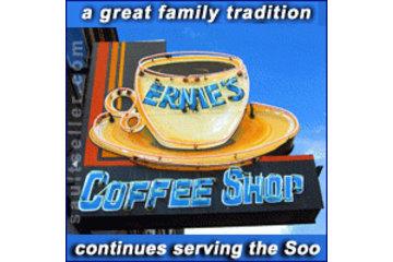 Ernie's Coffee Shop