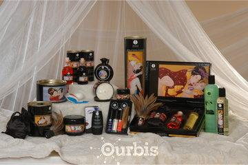 Boutique érotique (sex shop) La Clé Du Plaisir La Prairie à La Prairie