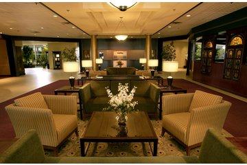 Hôtel Des Seigneurs in Saint-Hyacinthe: Lobby