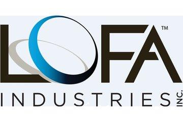 DAC Industrial Engines Inc in Dartmouth: LOFA