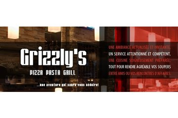 Restaurant Grizzly's Pasta Grill in Terrebonne