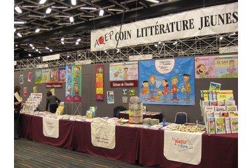 Les Editions De L'envolee in Lévis: Une photo de congrès