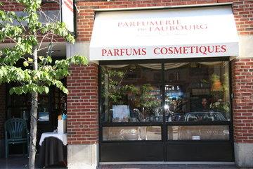 Parfumerie du Faubourg in Québec