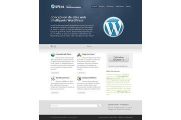 Expert WordPress Québec