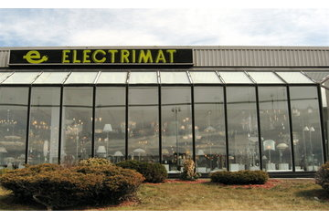 Electrimat Ltée à Brossard