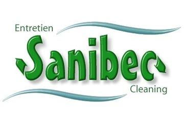 Entretien Ménager Sanibec