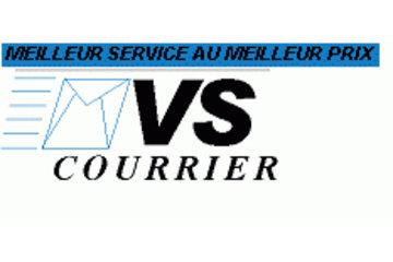VS Courrier à Montréal