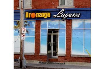 Bronzage Laguna