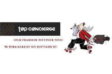 Top Concierge
