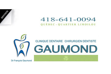 Clinique Dentaire Francois Gaumond