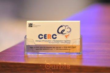 CERC - Neuropsychologie, Orthopédagogie, Orthophonie à Montréal: CERC - Neuropsychologie Orthopédagogie Orthophonie